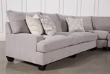 Harper Down 3 Piece Sectional - Left