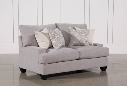 Harper Down Loveseat