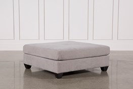 Harper Down Square Cocktail Ottoman