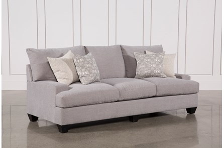 Harper Down Sofa - Main