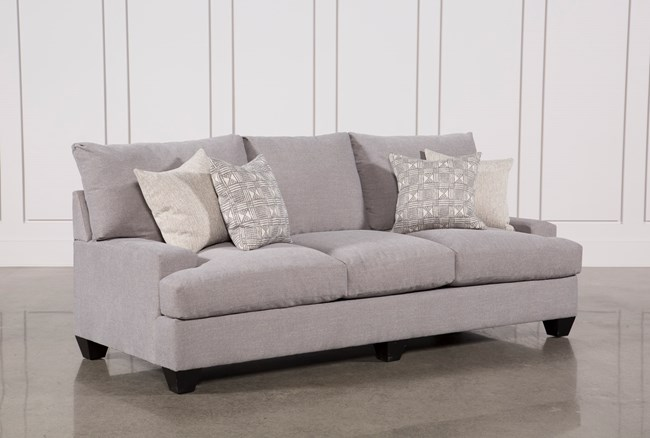 Harper Down Sofa - 360