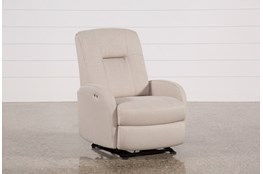 Franco III Fabric Power Wallaway Recliner