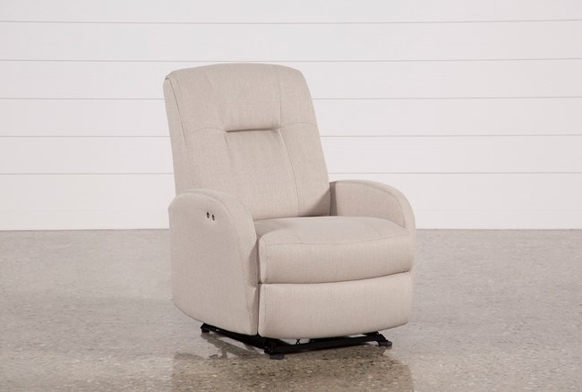Franco III Fabric Power Wallaway Recliner - 360