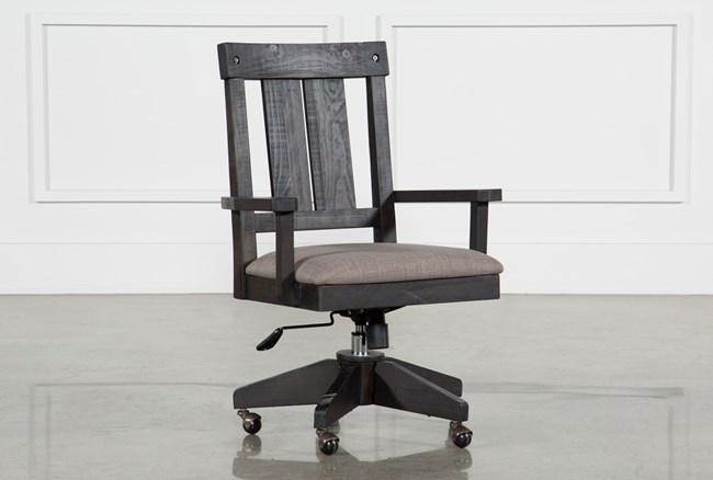 Jaxon Office Arm Chair - 360