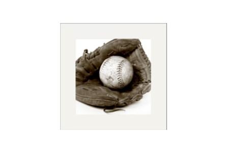 Art-Youth Sport Baseball