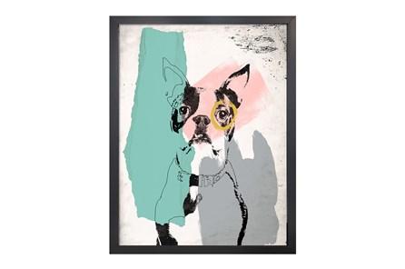 Picture-Pop Art Canine II 14X22 - Main