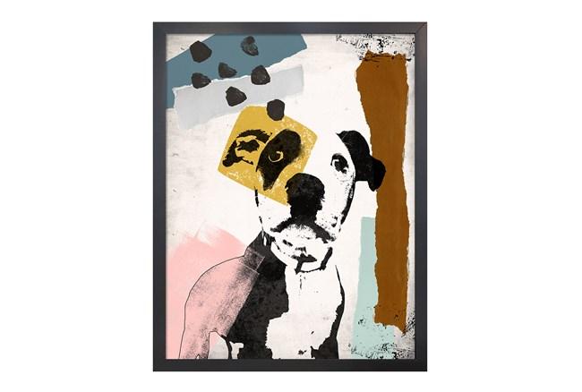 Picture-Pop Art Canine III 14X22 - 360