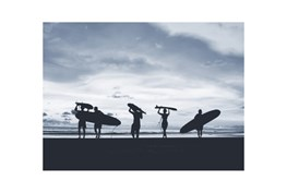 Art-Youth Surf Surfers