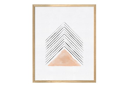 Art-Youth Geometrics Arrow Collage