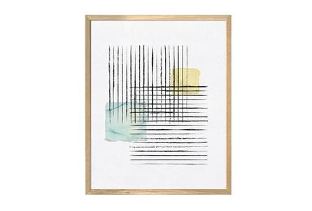 Art-Youth Geometrics Square Collage