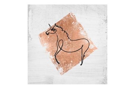 Art-Youth Wonderland Unicorn