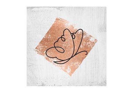 Art-Youth Wonderland Butterfly