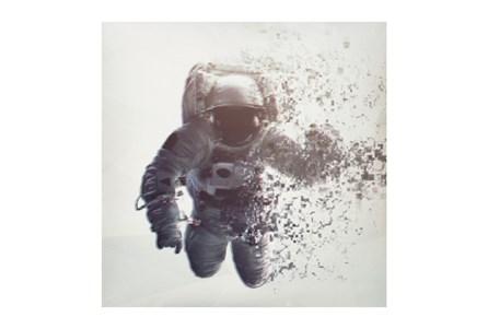 Art-Youth Galaxy Astronaut