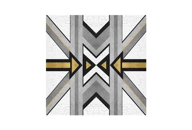 Art-Youth B&W Grey Arrows S/2 - 360