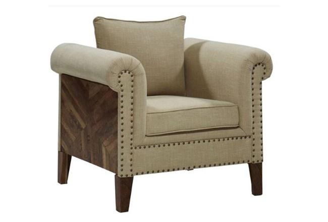 Vintage Chepi Chair - 360