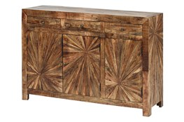 3-Door/3-Drawer Sideboard