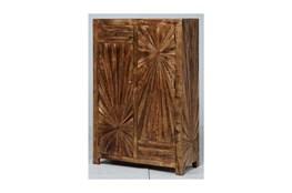 2-Door/2-Drawer Cabinet