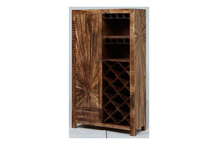 1-Door/1-Drawer Cabinet - Main