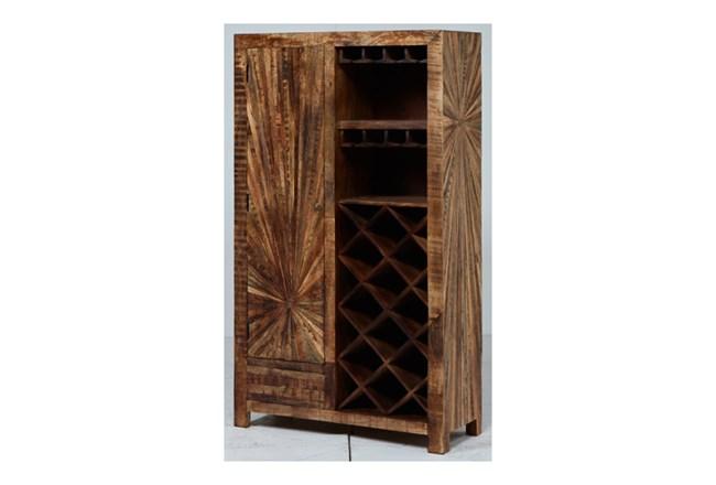 1-Door/1-Drawer Cabinet - 360