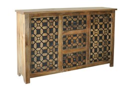 3-Drawer/2-Door Sideboard