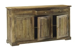 "3-Door/3-Drawer 67"" Sideboard"