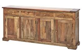 4-Door/4-Drawer Sideboard