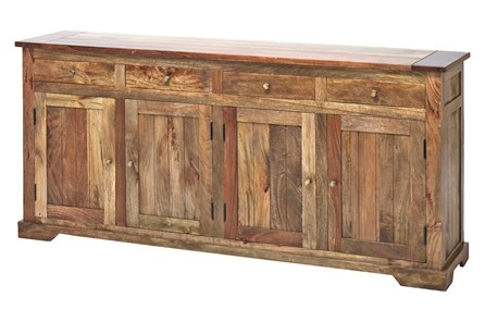 4-Door/4-Drawer Sideboard