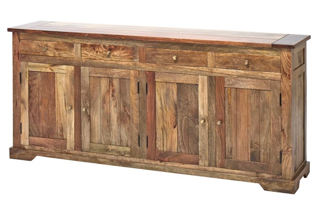 4-Door/4-Drawer Sideboard - 360