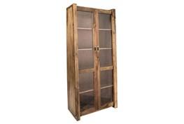 2-Door Sliding Door Cabinet