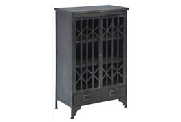 2-Door Industrial Cabinet
