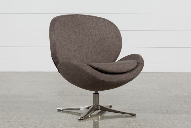 Carol Accent Chair - 360