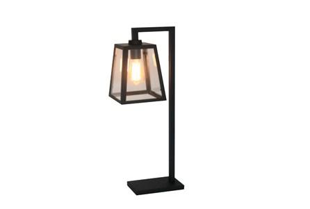 Table Lamp-Modern Lantern