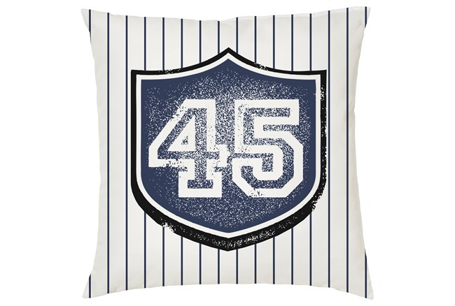 Accent Pillow-Youth Sports Jersey 16X16 - 360