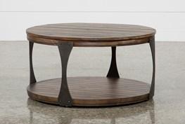 Blanton Round Coffee Table