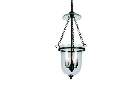 Pendant-Rowan 3-Light