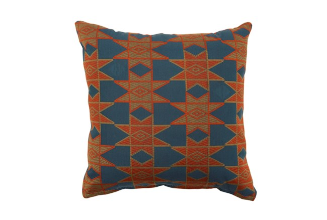 Accent Pillow-Justina Blakeney Estrella Moroccan 23X23 - 360