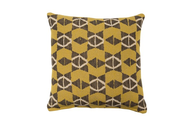Accent Pillow-Justina Blakeney Om Vintage 23X23 - 360