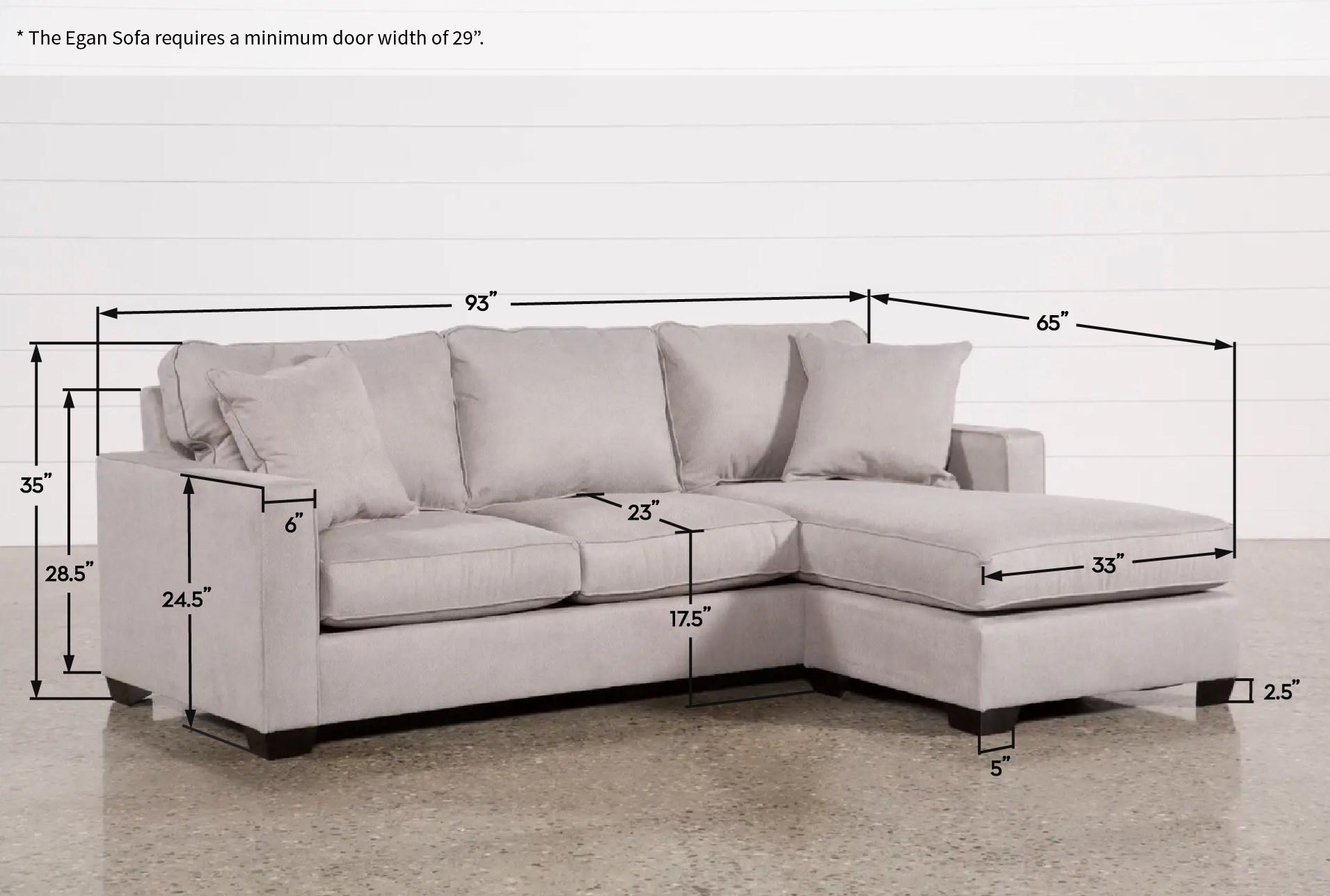 Dimensions 93 W X 65 D 37 H