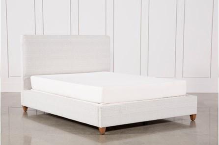Justina Blakeney Gisele Queen Upholstered Panel Bed - Main