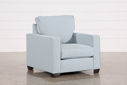 Raphael II Moonstone Chair