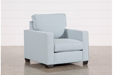 Raphael II Moonstone Chair - Main