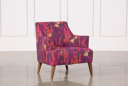 Justina Blakeney Alfie Accent Chair