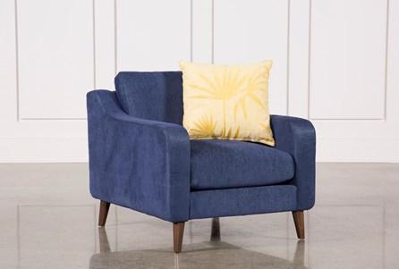 Justina Blakeney Leo Arm Chair