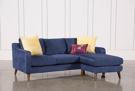 Justina Blakeney Leo Reversible Sofa/Chaise