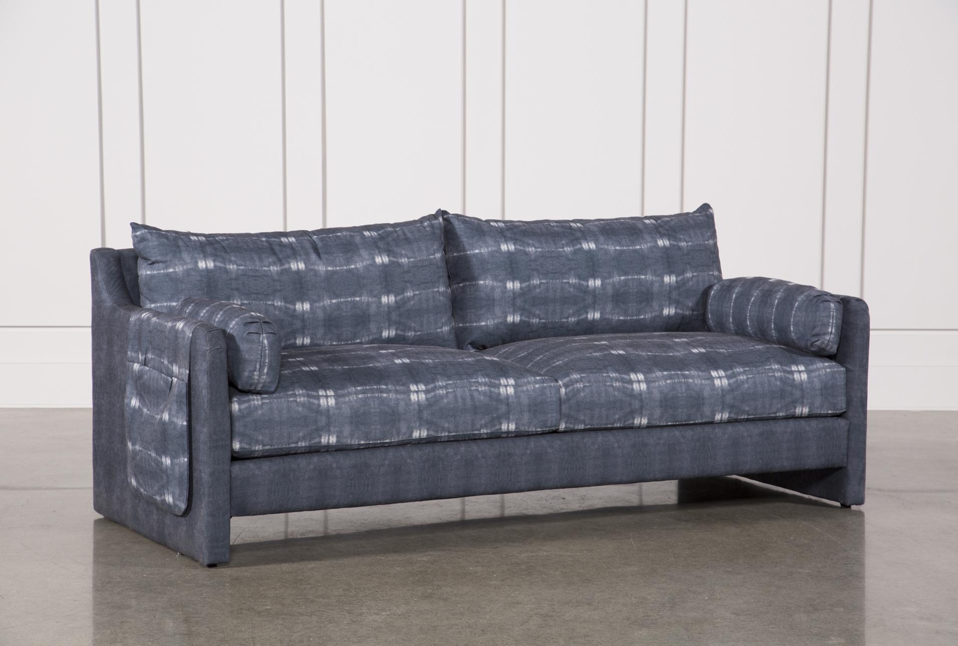 Justina Blakeney Les Estate Sofa Fabric Sofas