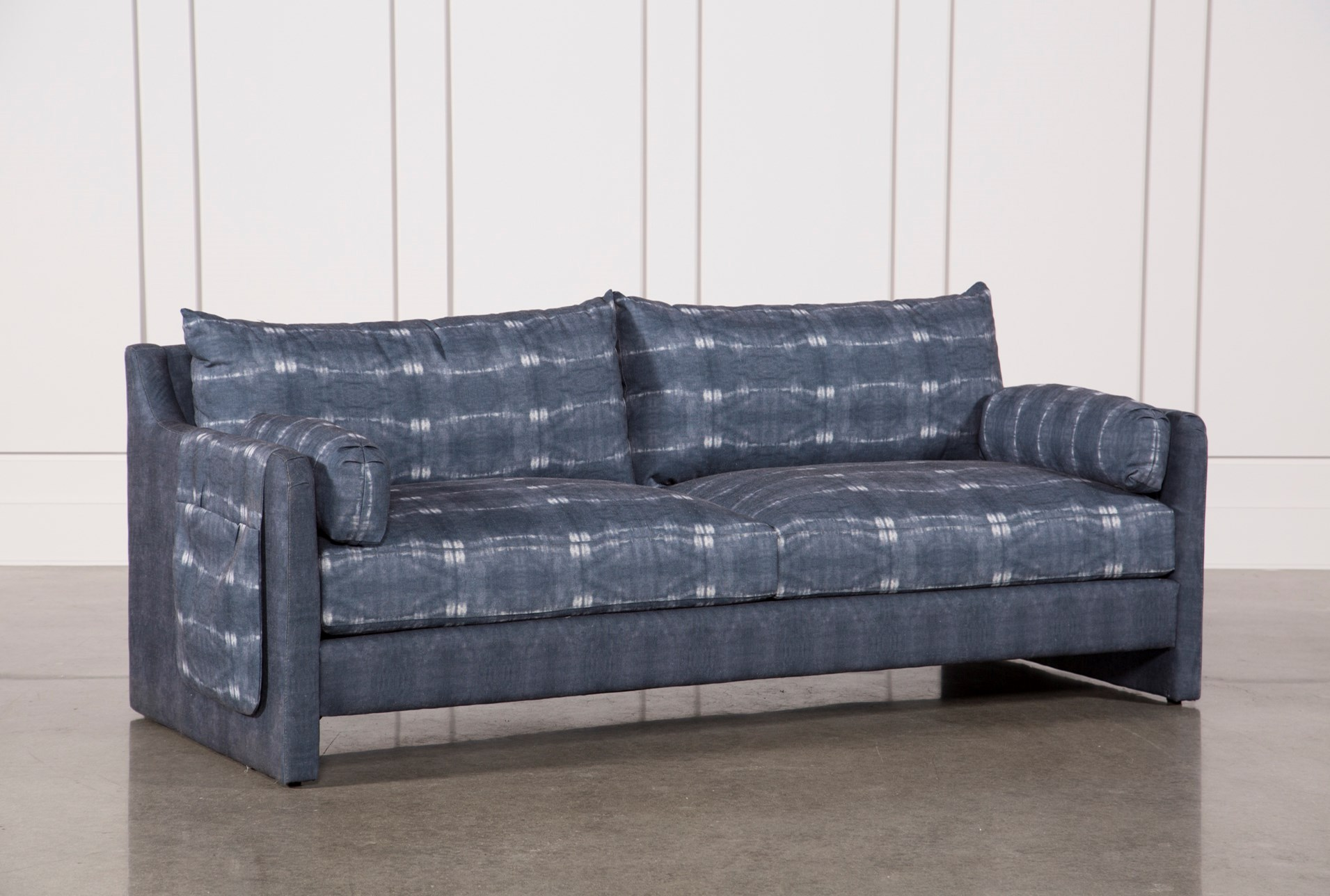 pleasurable designer sofa throws. Justina Blakeney Les Estate Sofa Fabric Sofas  Couches Free Assembly with Delivery Living Spaces