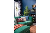 Justina Blakeney Mor 2 Piece Sectional W/Laf Chaise - Room