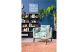 Justina Blakeney Nima Accent Chair - Room