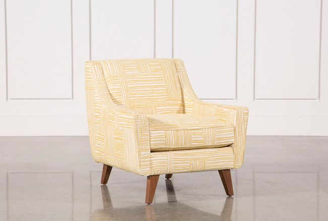 Justina Blakeney Pacey Accent Chair - 360