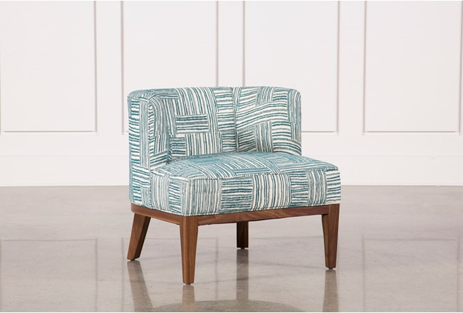 Justina Blakeney Shae Accent Chair - 360